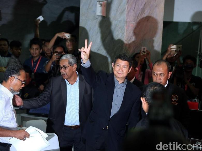 Selain Link Berita, Prabowo Sodorkan Akun Twitter dan Instagram Ini