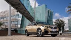 Peugeot Siap Bangkit, Pasang Target Lebih Tinggi dari Tahun Lalu