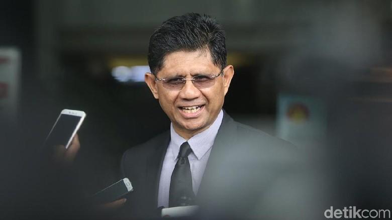 Pimpinan KPK Ungkap 3 Kekurangan Parpol di Indonesia