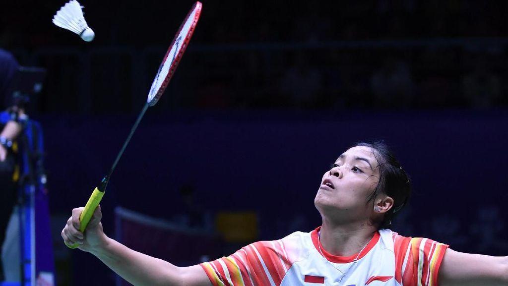 Menghitung Peluang Tunggal Putri di Indonesia Open 2019