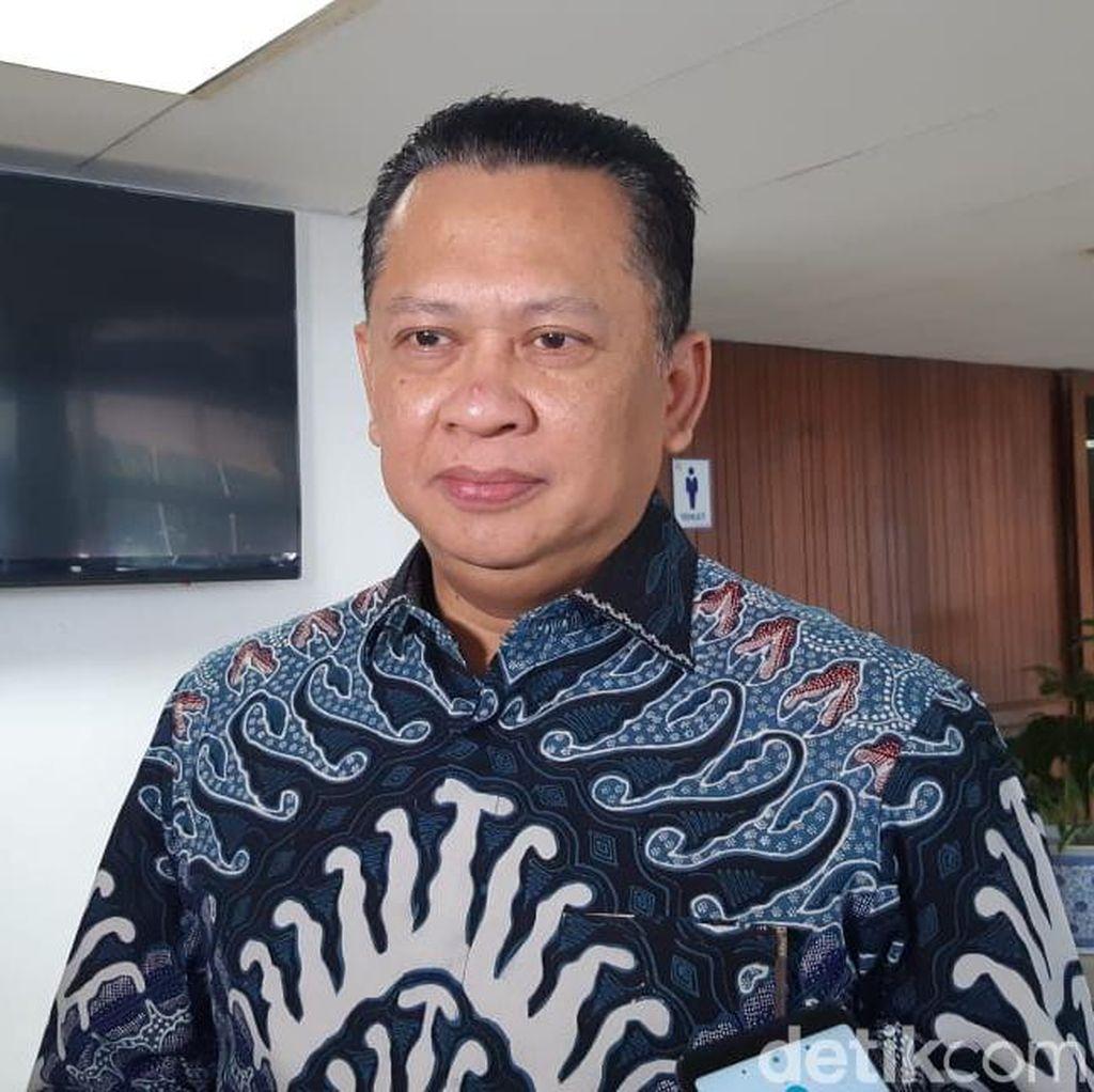 Ketua DPR Minta Semua Pihak Hormati Putusan MK dan Tak Kisruh