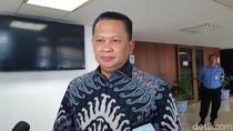 Kata Ketua DPR soal Usul Pembentukan Pansus 22 Mei