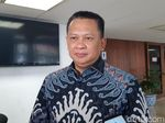 Bamsoet Minta Komisi III Panggil Kemenkum HAM Bahas Pelesiran Novanto