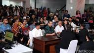 Tim Hukum Prabowo Bawa Bukti Pidato SBY soal Intelijen Tidak Netral