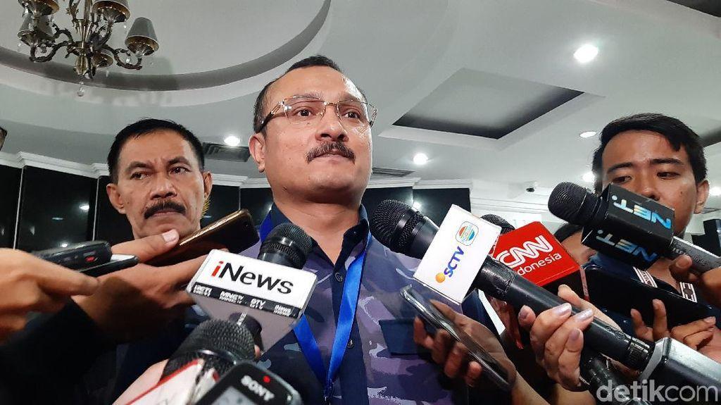 PD soal Prabowo ke 7 Negara dalam 3 Bulan: Rekor Perjalanan Menhan Baru