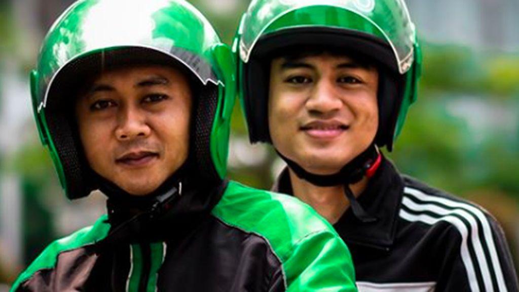 Grab Sebut Cuma di Indonesia Saja Promo Tarif Diatur Pemerintah