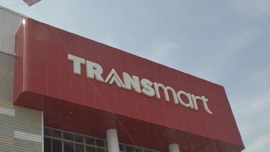 Buka Gerai di Pekalongan, Transmart Langsung Diserbu Warga