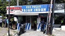Polisi Selidiki Unsur Kesengajaan dalam Kebakaran Pospol Solo