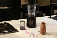 Resep Ramadan : Chocolate Milkshake