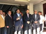 BPN Prabowo Persilakan Pendukung Hadir Saat Daftar Gugatan ke MK