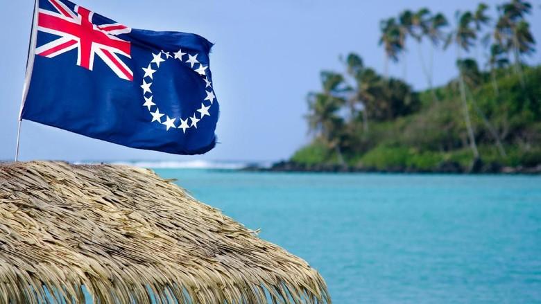 Cook Islands (iStock)