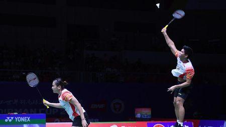 Tumbangkan Taiwan 3-2, Indonesia Lolos Semifinal Piala Sudirman