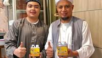 Susul Alvin Faiz, Anak Kedua Arifin Ilham Siap Menikah dengan Cewek Ini