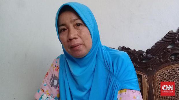 Kesedihan Nenek Saat Jasad Rama Pulang usai Aksi 22 Mei