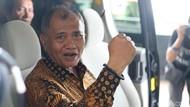 KPK Bicara Tunggakan Kasus Termasuk Dugaan Pencucian Uang Novanto