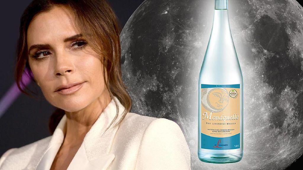 Manfaat Air Bulan Purnama