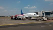 Pasokan Avtur ke Bandara Adi Soemarmo Ditambah Jadi 59 Kl/Hari