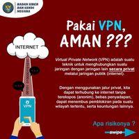 Rudiantara Melarang Pengunaannya, Negara Ini Malah Blokir VPN