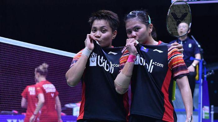Pelatih Kepala Tim Sudirman Thailand Rexy Mainaky menganggap Indonesia layak diperhitungkan. (Foto: Wahyu Putro A/Antara Foto)