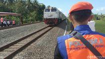 PT KAI Waspadai Titik-titik Rawan Bencana di Purwokerto Berikut Ini