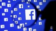 Facebook Sikat 3 Miliar Akun Abal-abal