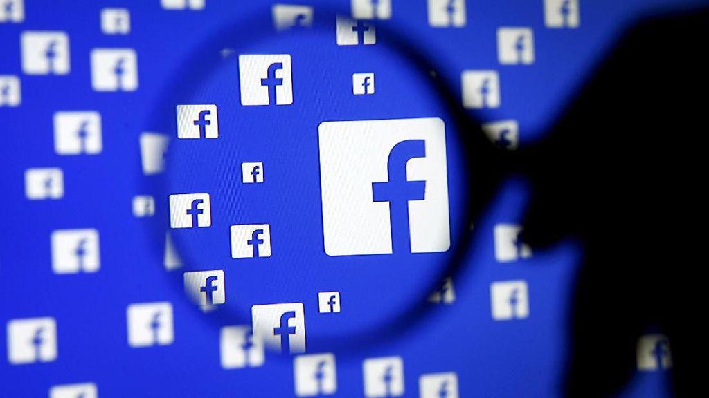 Facebook Akan Saring Produk dan Berita Kesehatan Hoaks