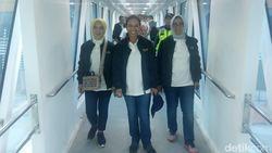 Petinggi Pertamina Ikut Prabowo ke Brunei, Rini: Itu Urusan Pribadi