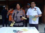 Polisi Bandung Sergap Begal Bertongkat yang Beraksi Saat Sahur