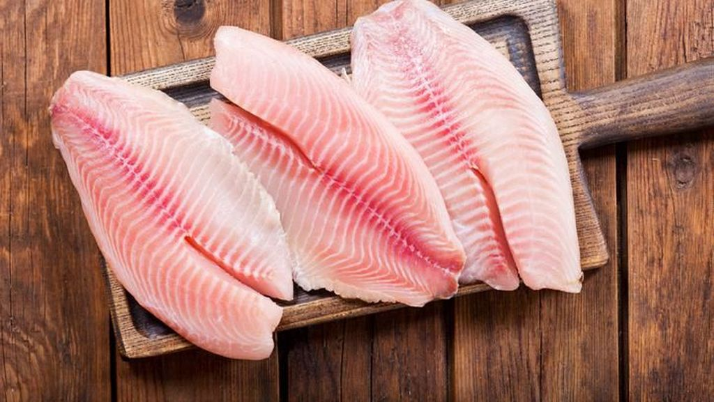 Setelah Daging, Ilmuwan Kini Ciptakan Seafood Berbahan Nabati