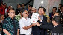 Prabowo Juga Berharap MK Bukan Mahkamah Kiamat atau Mahkamah Kezaliman