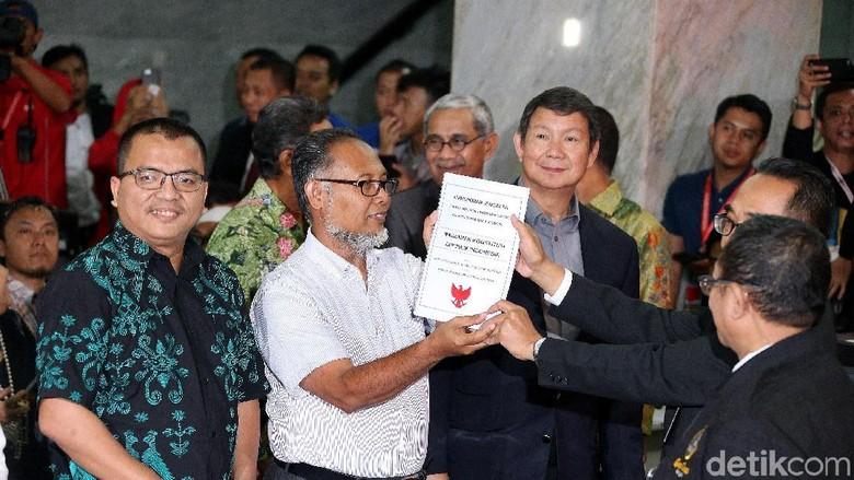 BW Singgung Mahkamah Kalkulator, Denny Indrayana: Ingatkan Pemilu Jurdil