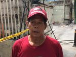 Kagetnya Pak Mail, Pedagang Kopi yang Diundang Jokowi ke Istana