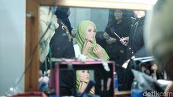 Intip Persiapan Para Finalis Jelang Acara Puncak Sunsilk Hijab Hunt 2019