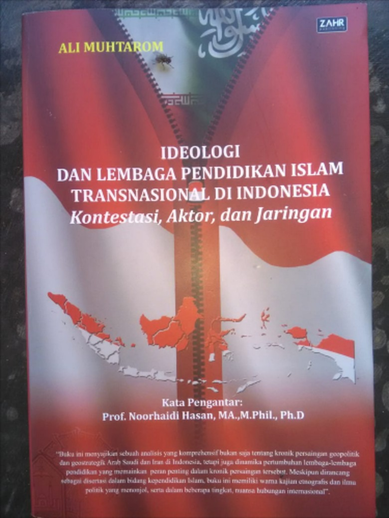 Melacak Akar Ideologi dan Pendidikan Islam Transnasional di Indonesia