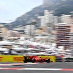 Ungguli Duo Mercedes, Leclerc Tercepat di FP3 GP Monako
