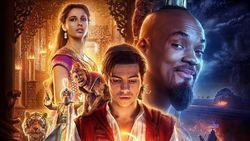 Sekuel Aladdin Tengah Direncanakan
