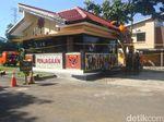 Bripka Imam Korban Penembakan di Mako Brimob Purwokerto Rawat Jalan