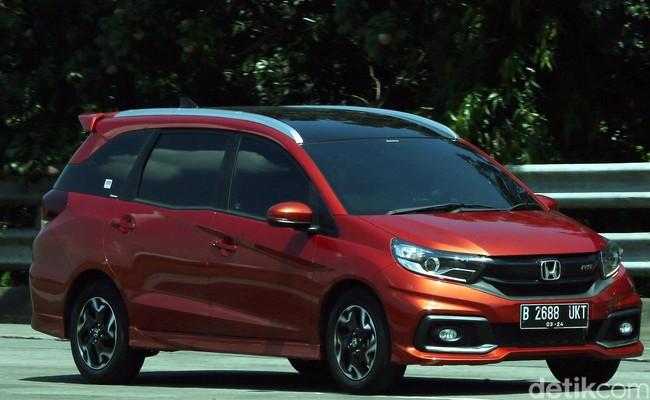 Daftar Lengkap Harga Mobil yang Dapat Perpanjangan Diskon PPnBM 0%
