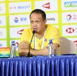 Rexy Mainaky: Thailand Masih Punya Banyak PR