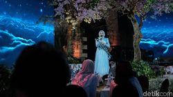 Tantri Kontak Terpukau dengan Pendakwah di Final Sunsilk Hijab Hunt 2019