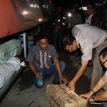 Cegah Penyelundupan Daging Celeng, Kementan Gelar Patroli di Merak