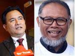 Adu Sakti Pendekar Hukum di Kubu Jokowi-Amin Vs Prabowo-Sandi