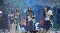 Ini 3 Besar Grand Final Sunsilk Hijab Hunt 2019 Pilihan Juri