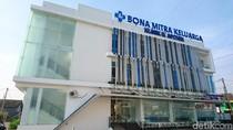Klinik Ini Jadi yang Pertama Raih Akreditasi Pratama di Bandung