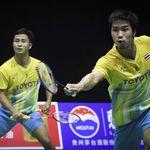 Tantangan Rexy Berikutnya: Membawa Thailand Raih Medali Olimpiade
