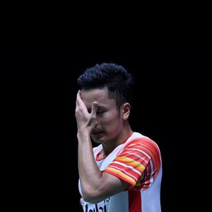 Hasil Piala Sudirman: Indonesia Dikalahkan Jepang 1-3