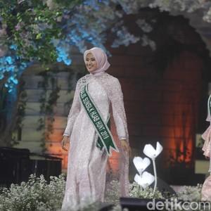 Resky, Hijabers Surabaya Jadi Juara Sunsilk Hijab Hunt 2019