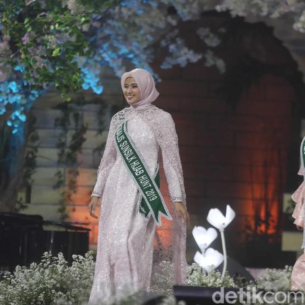 Foto: Kemeriahan Final Sunsilk Hijab Hunt 2019 yang Dihadiri Anies Baswedan