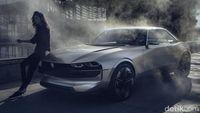 Peugeot Mau Mobil Listrik di Indonesia