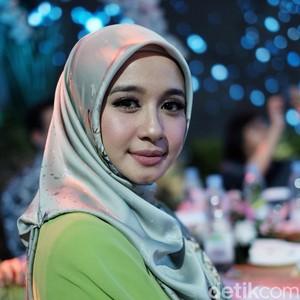 Kata Laudya Cynthia Bella tentang Ajang Adu Bakat Sunsilk Hijab Hunt 2019